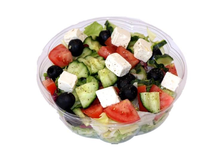 Griechischer Salat | Cafe Koller AG