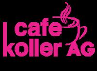 Logo Cafe Koller | Cafe Koller AG