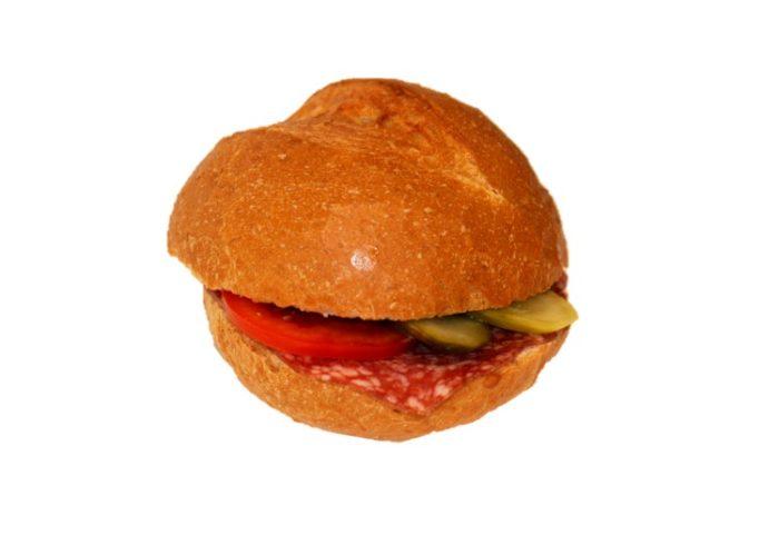 Mutchli Salami   Cafe Koller AG