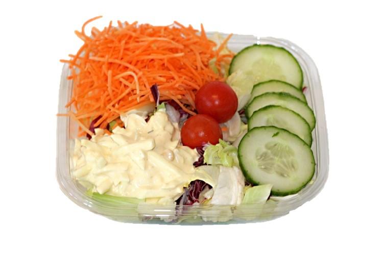 Eier Salat | Cafe Koller AG