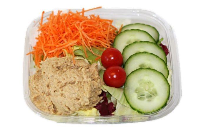 Thon Salat | Cafe Koller AG