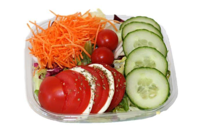 Tomaten Salat   Cafe Koller AG