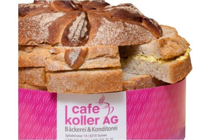 Sandwichtorte | Cafe Koller AG