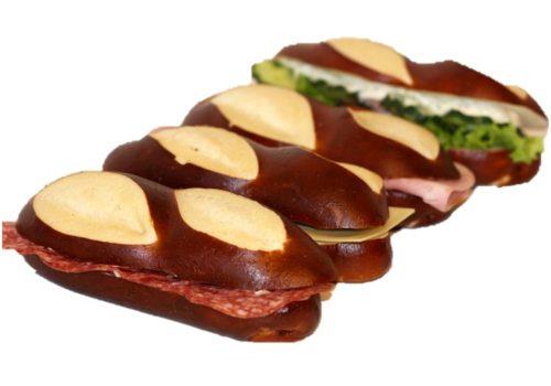 Silser Sandwiches | Cafe Koller AG