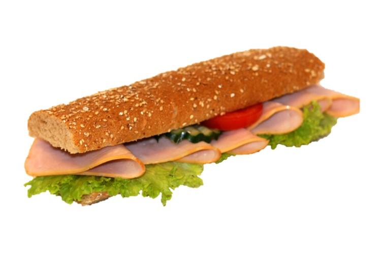 Truten Sandwich | Cafe Koller AG
