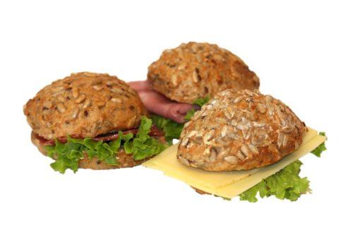 Volkorn Sandwich | Cafe Koller AG