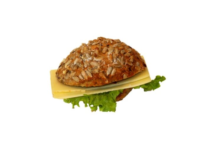 Vollkorn Sandwich Käse | Cafe Koller AG