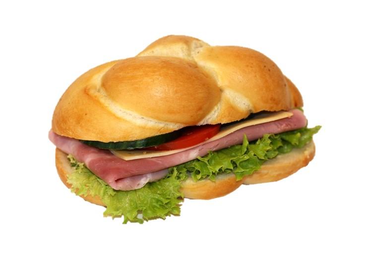 Zöpfli Sandwich | Cafe Koller AG